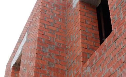 Полнотелый кирпич М150 и М200 для несущих стен и перегородок